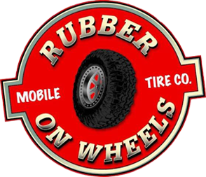 Rubber On Wheels
